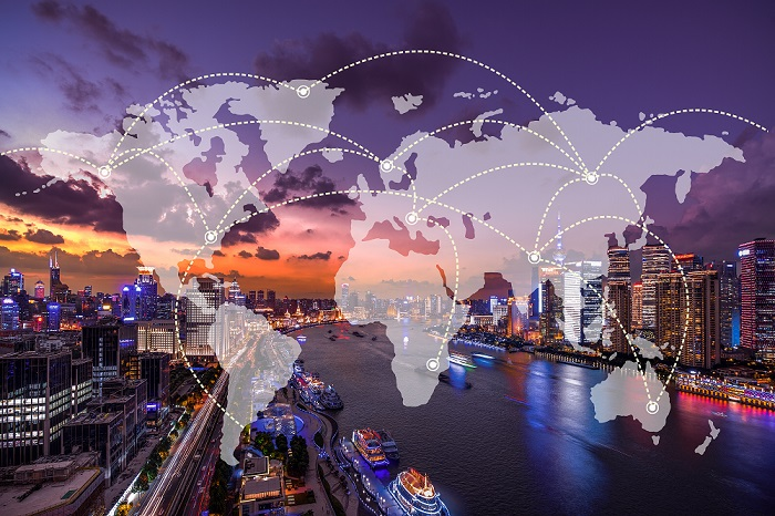 Global Multisite Management ~3 issues and the solution~