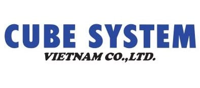 CUBE SYSTEM VIETNAM Co., Ltd.