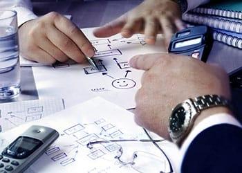 【メディア情報】専門家座談会「遠距離経営」を成功させるコツ (前編)が掲載されました