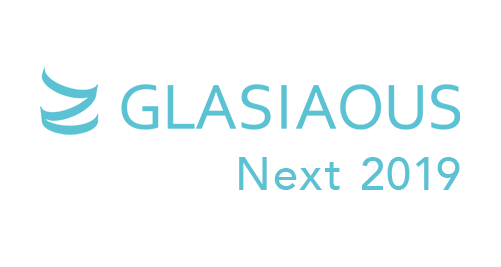 GLASIAOUS Next 2019 講演資料
