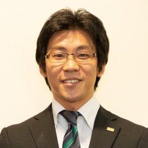 東京コンサルティングファーム 代表取締役 小林祐介